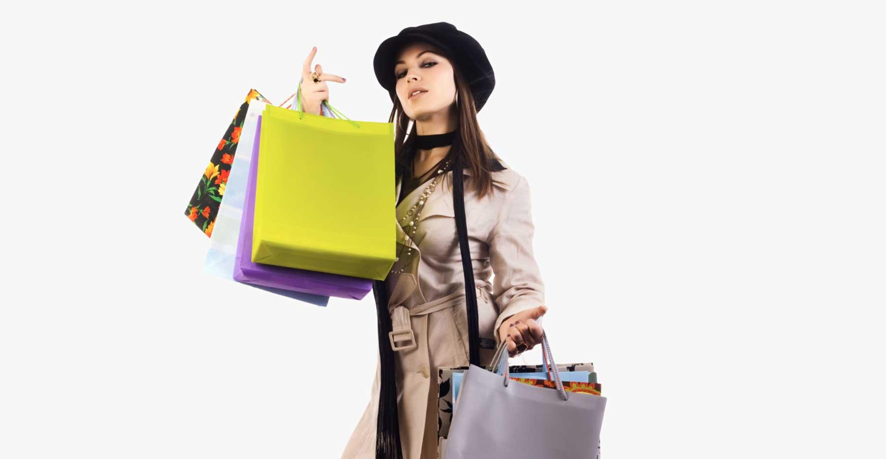 خریدهای نوروزی - کیف چرم - شیک پوشی