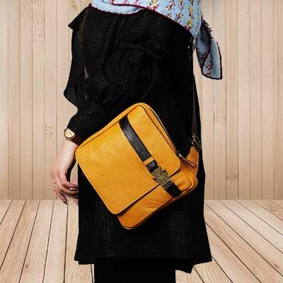 فروش ویژه کیف چرم طبیعی