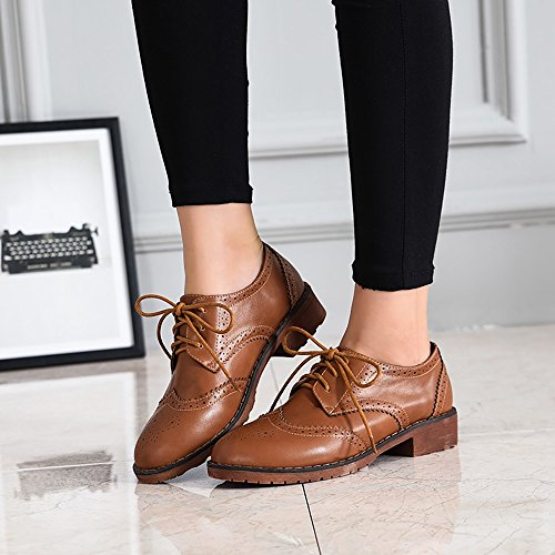 کفش های اکسفورد کفش های زنانه
