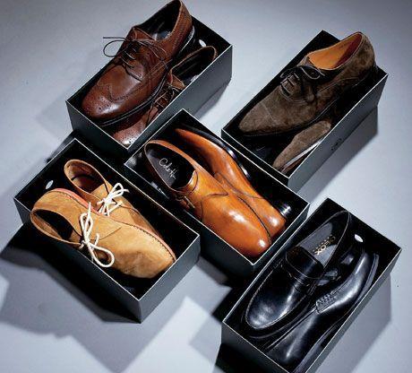 کفش مناسب - خرید کفش