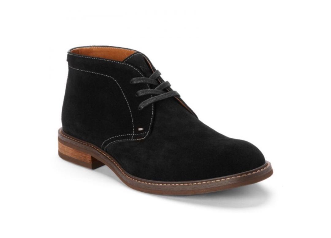 بوت چوکا - کفش مردانه