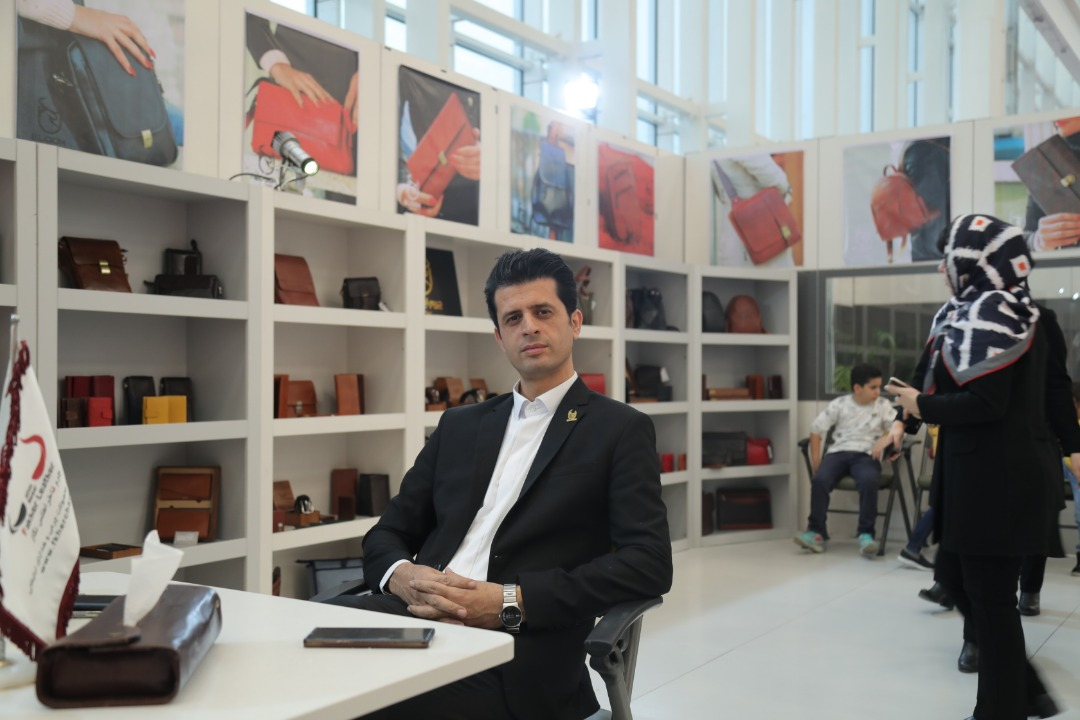 رزومه ابوالفضل حاج کاظمی