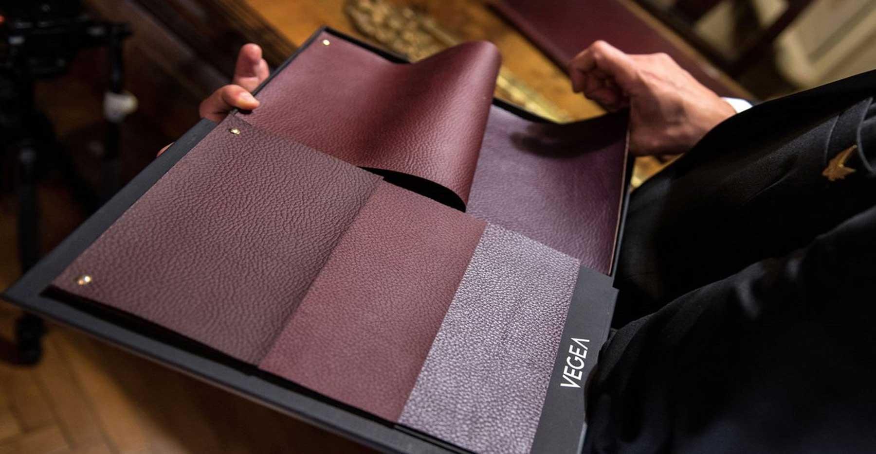 کیف مناسب وگان ها - چرم مصنوعی